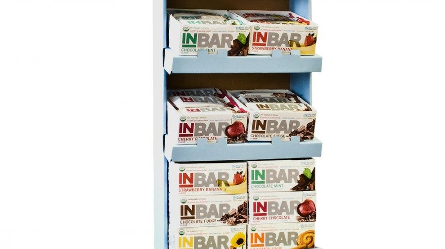 INBar-Floor-Display