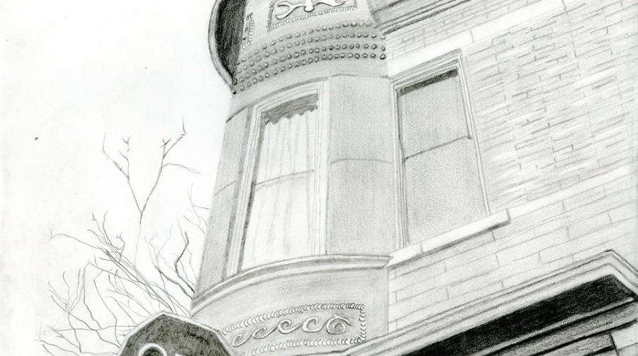 Minnie Sophrano's illustration